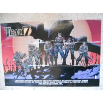Team7 Poster