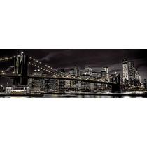 Nueva York Poster - Assaf Frank Puerta 53x158cm 150gsm