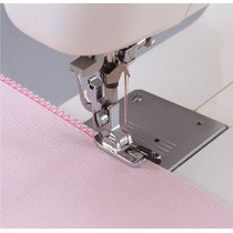 Hermano Sa135 Overlock Pie Vertical