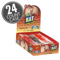 Gummi Mascotas Párr Tarántulas - 1.5 Oz - 48 Caso Contador