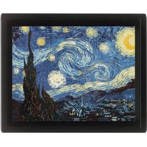 3d Cartel - Noche Estrellada 25.4cmx 20.3cm Lenticular