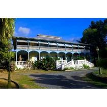 Criollo Arquitectura En Mahe Isla Seychelles Cartel