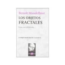 Libro Los Objetos Fractales