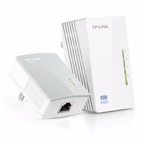 Kit Adaptadores Tl-wpa4220 Starter Kit Envio Gratis 300 Mbps