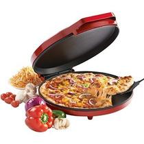 Remate Maquina Para Hacer Pizza Betty Crocker Unica Pieza