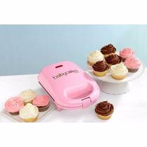 Maquina Para Hacer Mini Cupcakes Babycakes