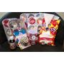 Kit Para Hacer Y Decorar Cupcakes / Completo