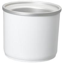 Tazon Cuisinart Ice-45rfb Para Helado Congelador 1.42 Litros