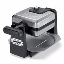 Waring Pro Wmk250sq Wafflera Waffles Acero Inoxidable Belgia