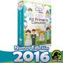 Kit Imprimible Primera Comunion Candybar Tarjetas Y Mas 2016