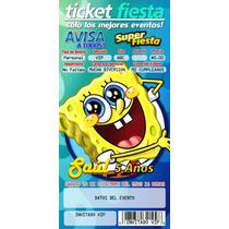 Kit Imprimible Invitacion Fiesta Bautizo Shower Comunion