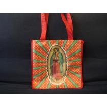 Bolsa Uso General Vírgen De Guadalupe
