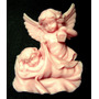 Angel De La Guarda De Jabon De 10cm