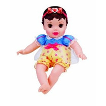 Mi Primera Princesa De Disney Baby Doll - Blancanieves (esti