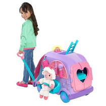 Clinica Movil Doctora Juguetes Doc Mcstuffins Disney