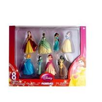 Disney 8 Paquete: Princesa Clásico