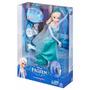 Frozen Muñeca Elsa Patinadora