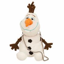 Bolsita De Mano/monedero Frozen Olaf Disney Store