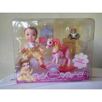 Mi Primera Princesa Bella Y Bestia My First Disney Princess