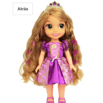 Princesa Rapunzel Peinados Mágicos!