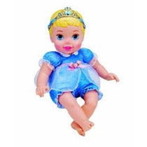 Mi Primera Princesa De Disney Baby Doll - Cenicienta (estilo