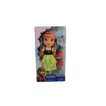 Sobre Hielo Anna, Frozen De Disney Original
