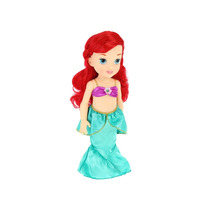 Muñeca Disney Collection Ariel Sirenita Toddler Doll