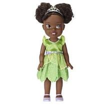 Mi Primer Disney Princess Disney Básica Niño Doll - Tiana