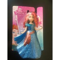 Merida, Magic Clip Princesas