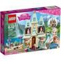 Frozen Lego Disney Princesas Celebracion Castillo Arendelle