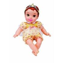 Mi Primera Princesa De Disney Baby Doll - Belle (estilo Vari