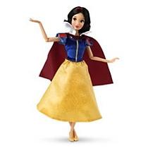 Blanca Nieves Princesas Disney Store Original Coleccionable