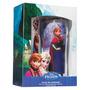 Termo + Cocoa Frozen Princesas Snoopy Valiente Sirenita Etc