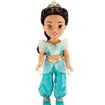 Mi Primer Disney Princesa Jasmine Toddler Doll