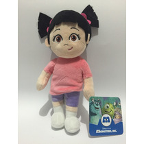 Peluche Boo Original Monsters Inc Bebe