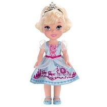Mi Primer Disney Princess Cinderella Toddler Doll