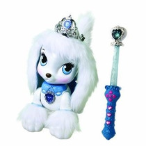 Cachorro De Disney Princess Palace Mascotas Magia Danza Cala