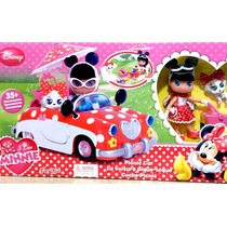 I Love Minnie (coche Picnic)