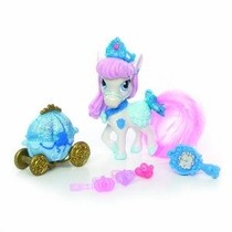 Disney Princess Palace Mascotas Primp Y Mima Ponis Cenicient