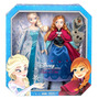 Ana Y Elsa Frozen Muñecas Disney Signature Collection