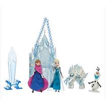 Disney Store - Mini Castillo Frozen