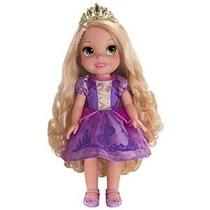 Mi Primer Disney Princess Rapunzel Toddler Doll