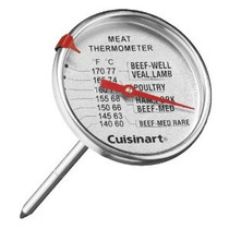 Cuisinart Ctg-00-mtm Termómetro De Carne