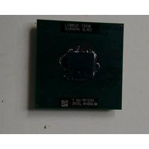 Procesador Laptop Intel Core Duo Lf80537 T2310 1.46 Ghz
