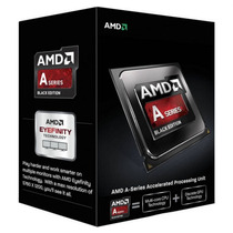 Cpu Amd A-series A10 4.0ghz 95w 4mb Socket Fm2