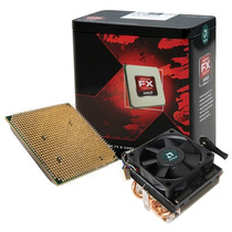 Amd Fx Series X8 Nucleos Fx 8350 4.0 Ghz 16mb Socket Am3+