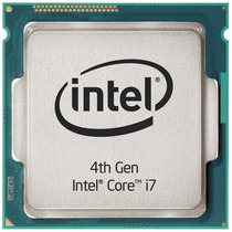 Intel Core I7 4700mq Haswell 2.4ghz-3.4ghz Laptop