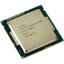 Microporcesador Cpu Intel Celeron G1850