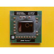 Procesador Amd Turion 64 Bits X2 Rm-70 2.0 Ghz Tmrm70dam22gk