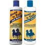 Shampoo Y Acondicionador De Caballo Original Mane